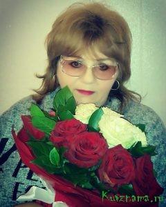 Ирина Чекунова