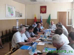 """Анонс предстоящего номера газеты """"Знамя"""" (№24)"""