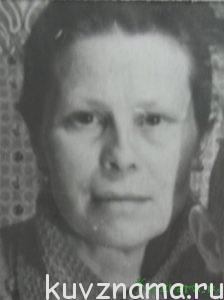 Коробочкина Александра Андреевна