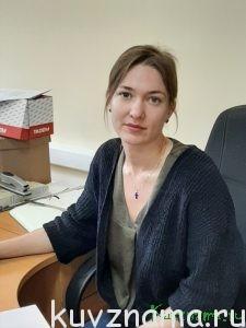 Ирина Поповцева