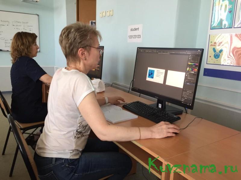 Жителей Тверской области, ищущих работу, обучают по программам Ворлдскиллс