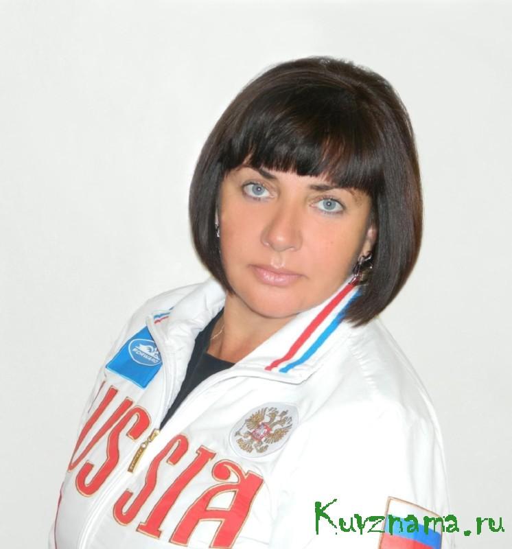 Тренер Елена Жебракова: «Прививка от ковида – это ответственность за здоровье окружающих»