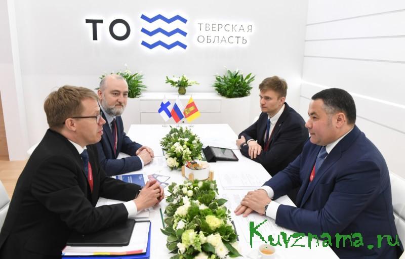 Компания «Фодеско-МАК» станет одним из первых резидентов инновационно-промышленного парка «Боровлево-3»
