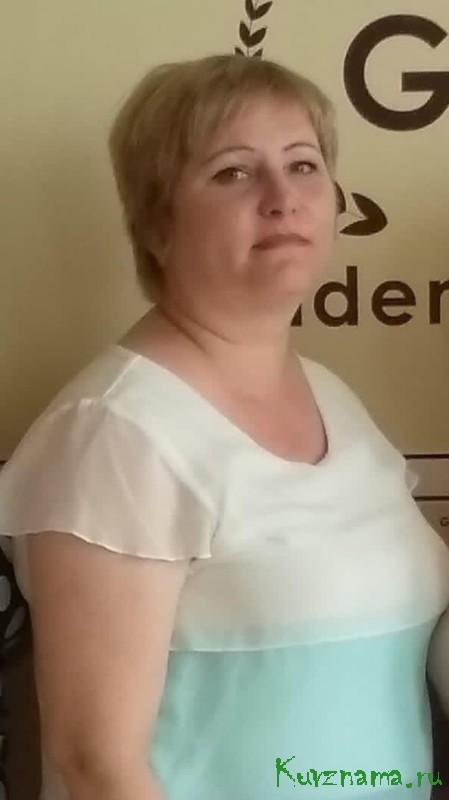 Наталья Николаева: «Вакцинация – это забота о себе и людях»