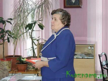 Сельский библиотекарь Елена Селифонова: «Коронавирус будет ликвидирован нашей сознательностью»