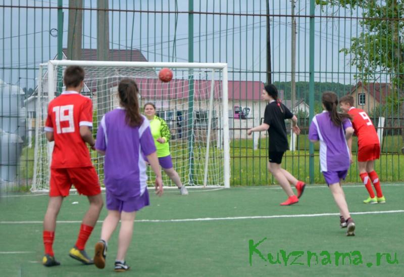 Футбол без границ