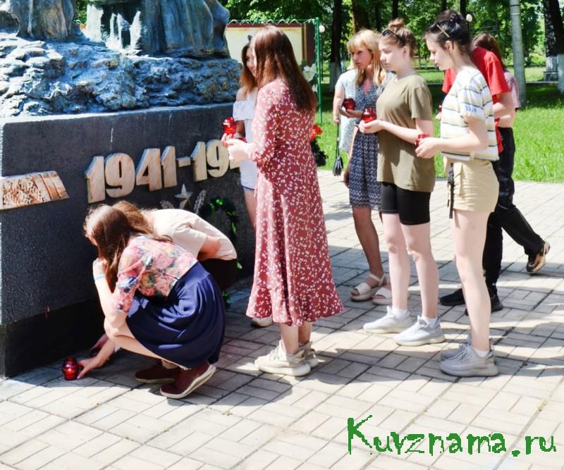 Роковая дата отсчета дней Великой Отечественной