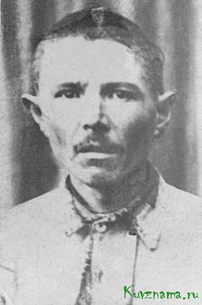 Могилу участника Великой Отечественной посетили родные из Чувашии