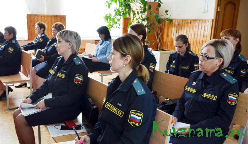 В УФССП России по Тверской области подведены итоги работы за 1 полугодие 2021 года