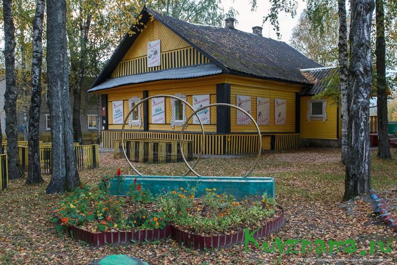 Сандовский муниципальный округ Тверской области отмечает 92-летие
