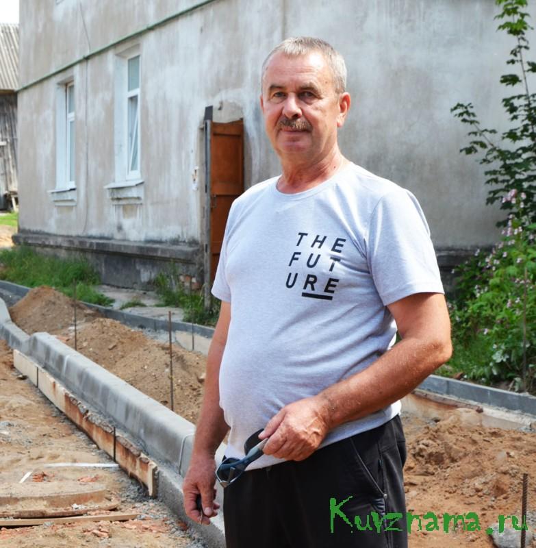 Строительство как образ жизни