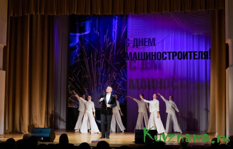 Губернатор Тверской области поздравил машиностроителей региона с профессиональным праздником