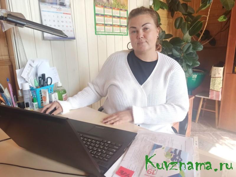 Екатерина Лебедева о предстоящих выборах