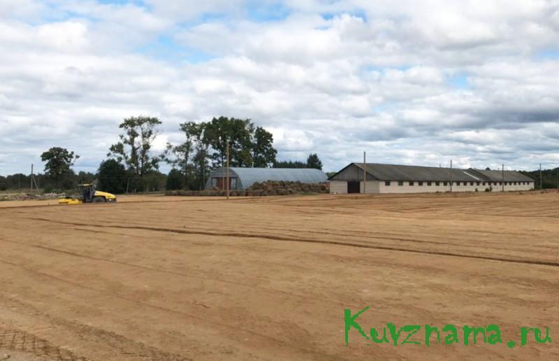 ООО «Баховка» – масштабная модернизация сельхозпредприятия