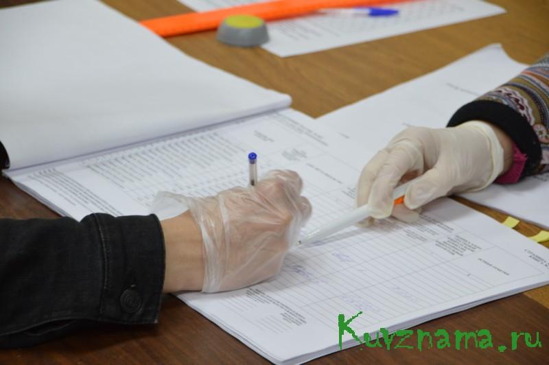 В Тверской области первый день голосования завершился без серьезных нарушений