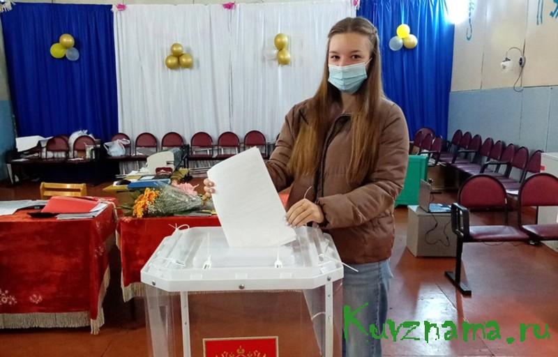 В Тверской области продолжается второй день голосования