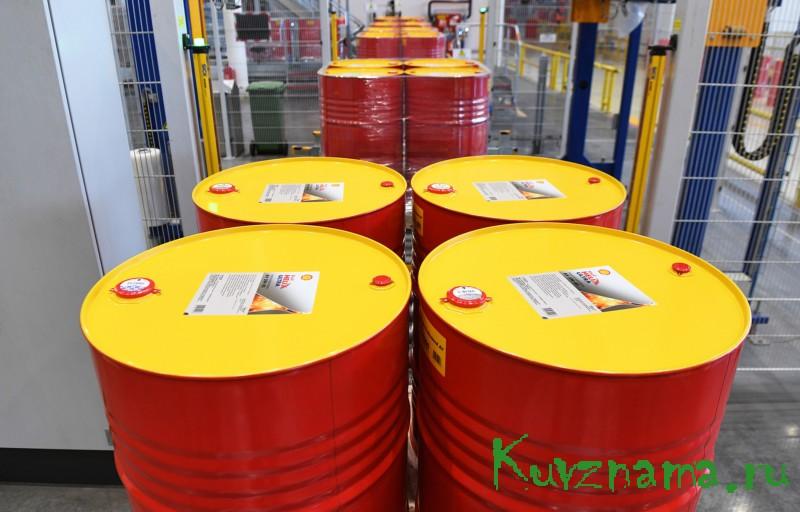 На строительной площадке по расширению производства ООО «Шелл Нефть» в Тверской области началась установка свай